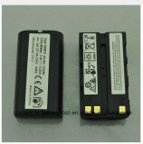 Batterij van de Post Geb211 van Leica de Totale (7.4V 2200mAh)