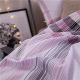 Hoja de base impresa barata de la cubierta de la manta de la tela de algodón