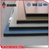 Цена Ideabond ACP панели сандвича стены Китая оптовое (AF-400)