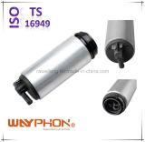 OEM: VW: 8e0906087c、1gd919051b; 1j0919051b; Vdo: E22041077; 43-0047; 銀白いアルミニウム自動エンジンのV.W Audiおよびカブトムシのための電気燃料ポンプ。 (WF-4302)