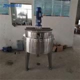 Vapor vertical de alta qualidade molho cremoso de mistura de cozinha