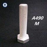 Болты структуры A490m 10s тяжелые Hex