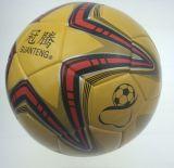 PVC継ぎ目が無いスタックのサッカーボールのサイズ5
