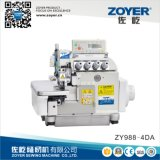 Zoyer Pegasus Ex Auto-Trimmer overlock à entraînement direct (ZY Machine à coudre industrielles988-4DA)