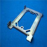 Fabricación personalizada de lámina metálica, OEM láminas de metal estampado