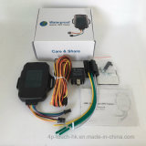 リアルタイムの位置の小型手段または車の追跡者GPS (JM01)
