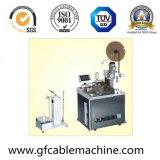 Maquinaria de friso automática cheia do terminal do fio do cabo