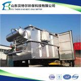 La separación Solid-Liquid Máquina de flotación por aire disuelto