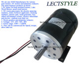 12VDC 150W DCのペダルの発電機