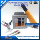 Capa del polvo/unidad de control de la máquina del aerosol con el LED