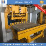 Machine de moulage hydraulique neuve de sable d'argile de 100%