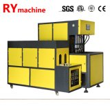 Máquina de sopro de garrafas semiautomático Fábrica Semiautomáticos de alta velocidade máquina de sopro Factory