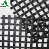 構築/建築材料のためのガラス繊維Geogrid