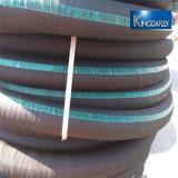 China La manguera de succión de agua de caucho abrasivos