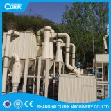 30-3000 malla Hgm Molino ultrafino para la Realización de polvo ultrafino