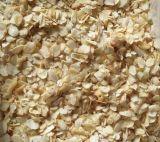 2017 Getreide-Knoblauch-Flocken mit reiner Bescheinigung
