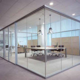 [15مّ] عادية شفّافة بناية جدار خارجيّة يليّن زجاج