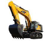 Sany Sy750h 75 tonne Mining Construction grande pelle hydraulique sur chenilles