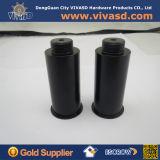 Conetores de alumínio da câmara de ar do CNC Machcining