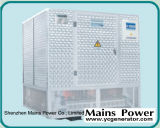 1000kVA 10kvの乾式の分布の変圧器