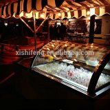 Coches del helado/carros de Gelato/bici de Gelati/palillo italianos Trycycle de los Popsicles