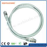 Blindado FTP Cat 5e cable par trenzado de 4 Cable de conexión de red