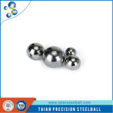 Personalizable medios de molienda de bolas de acero de flotación