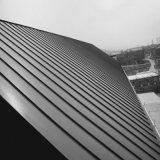 50 ans des matériaux de construction Mur Aluminum-Magnesium-manganèse dalle du toit