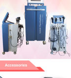 HF Vacuum Radiofrequency 40kHz Laser Cavitation Machine (LS650)