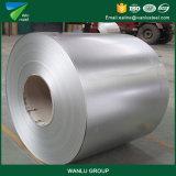 0.5-4.5mm*1000-1250mmのスパンコールGi/Glの鋼鉄コイルによって電流を通される鋼鉄コイル