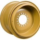 Alta qualità di sconto tutti i generi di cerchioni senza camera d'aria dell'acciaio OTR