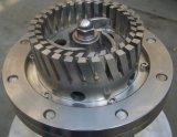 Misturador de vácuo Misturador de alta velocidade Alta Misturador de emulsão de mistura de Cisalhamento