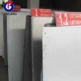 ASTM A240 321 Plaque en acier inoxydable
