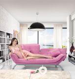 流行のホテルの家具-ホーム家具-ベッド-ソファーベッド