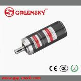 GS de 15W 32mm Motor dc sin escobillas planetario con alta calidad
