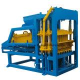 Hohler Kleber-Ziegeleimaschine-Preis der Maschinen-Qt4-15 konkreter Maschinen-Block