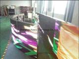 Pleine couleur mur vidéo LED incurvée ronde P3/P4/P5/P6mm pour la publicité
