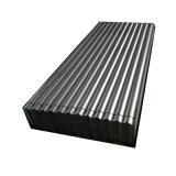 Гофрированный оцинкованный металлический лист крыши для строительства