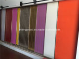 Highgloss UV Coated доска MDF для шкафа