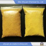 Fabricant de le chlorure de polyaluminium (PAC) Produits chimiques de traitement de l'eau