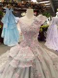 Aoliweiya último projeto Color vestido de noiva 110118