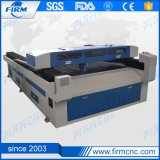 Mischmetall-und Nichtmetall-Laser CNC-Ausschnitt-Maschine des scherblock-1325