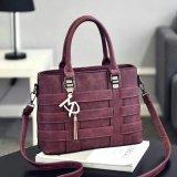 新しいHandbag PUデザイナー方法女性革ハンド・バッグ(WDL0077)