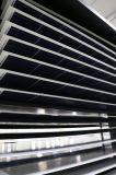 290W один кристалл кремниевых солнечных фотоэлектрических панели, Mono-Crystalline Солнечная панель