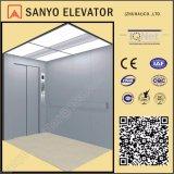 Elevador confortável da base do elevador do hospital com grande espaço (modelo: SY-BBZ-1)