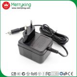 Adaptador de alimentação linear 3.6W com marcação CE