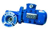 Мотор коробки передач глиста серии Bonfigilioli зацепленный Vf