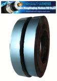 Electronic Shielding Insulationのための青いFoil Free Edge Pet Plastic Aluminum Tape Foilマイラー