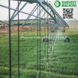 Het Systeem van de Irrigatie van de Spil van het centrum/het Water geven Machine/de Installatie van de Sproeier van de Irrigatie van het Landbouwbedrijf