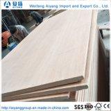 Fabricante de contrachapado contenedores/28mm del suelo marino de madera contrachapada Apitong
